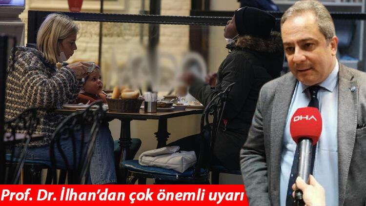 Bakan Koca son durumu açıklamıştı! Prof. Dr. Mustafa Necmi İlhan'dan kritik mutant virüs uyarısı