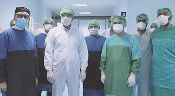 Vali Yerlikayadan 14 Mart Tıp Bayramı mesajı: Sizler bizim kahramanlarımızsınız