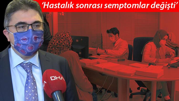 Prof. Dr. Tükek'ten korkutan uyarı: koronavirüs nedeniyle artış olabilir