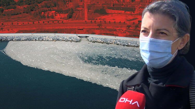 İstanbul'da tedirgin eden görüntünün nedeni belli oldu
