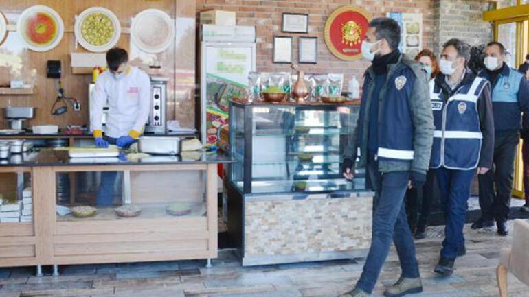 Erzurum Vali Yardımcısı Büyüker: Cezayla değil rehberlikle süreci devam ettiriyoruz