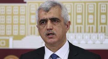 HDP'li Milletvekili Ömer Faruk Gergerlioğlunun vekilliği düştü