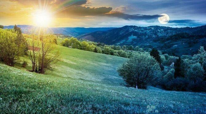 21 Mart ilkbahar ekinoksu nedir? Ekinoks ile neler gerçekleşecek?