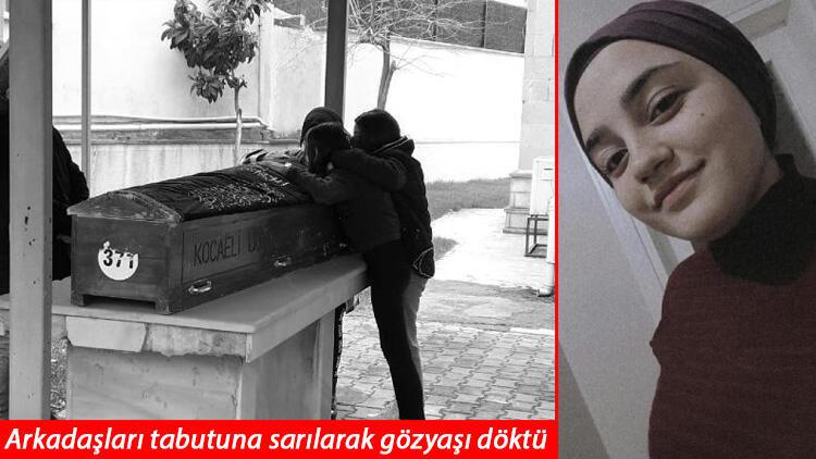 15 yaşındaki Elif Erdağı hayatını kaybetti! Kahreden haber... Ambulansta 6 kez döndü ama...