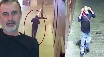 Kalasla saldırıp öldürmüştü Yeni görüntüler ortaya çıktı