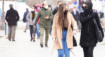 Vaka artışı olan Erzurumda, sağlık müdüründen tedbir çağrısı