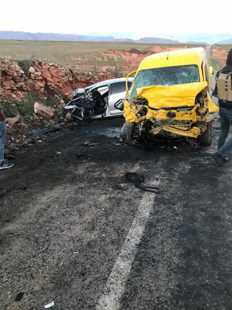 Kaza haberleri peş peşe geldi Düzcede 3, Şırnakta 4 kişi hayatını kaybetti