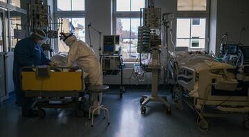 27 Mart korona tablosu ve vaka sayısı Sağlık Bakanlığı tarafından açıklandı