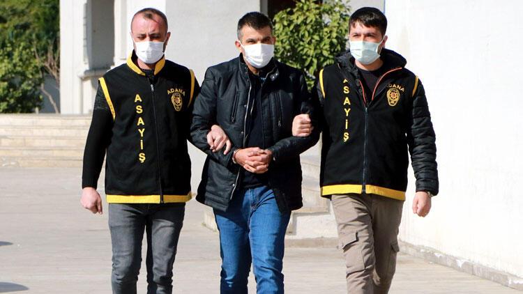 Adana'daki korkunç olayda flaş gelişme! Firari hükümlü yakalandı
