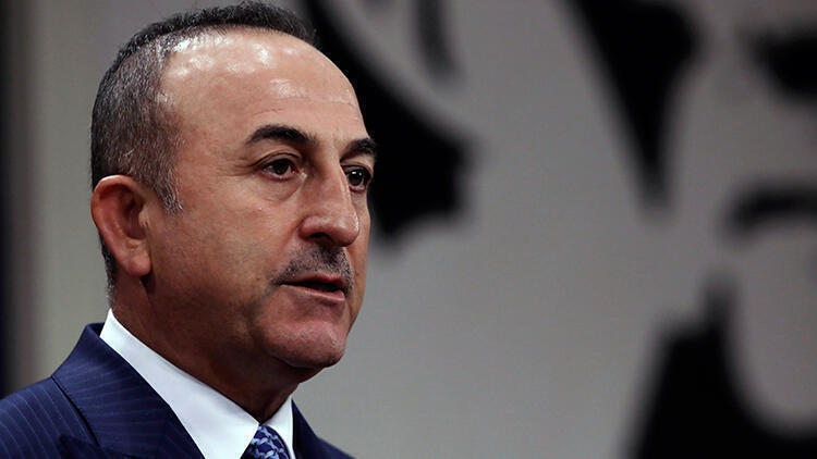 Bakan Çavuşoğlu'dan dış politikaya ilişkin önemli değerlendirmeler: 'Milletimizin çıkarını her şeyin üzerinde tutuyoruz'