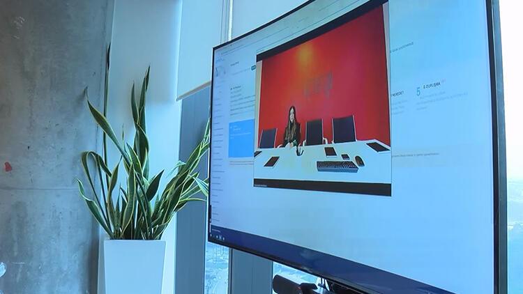 E-duruşma sistemi hukuk bürolarını duruşma salonlarına dönüştürdü