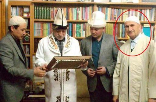 FETÖ'nün sözde 'kadim abisi' Yusuf Bekmezci için 'silahlı terör örgütü yöneticiliği'  suçundan ceza istendi