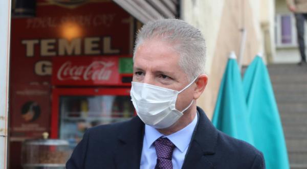 Gaziantep Valisi Gül'den önemli uyarı