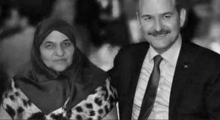 İçişleri Bakanı Süleyman Soylu'nun acı günü