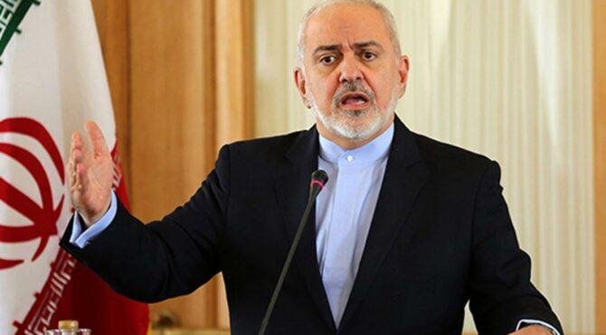İran'dan İngiltere'ye nükleer savaş başlığı tepkisi