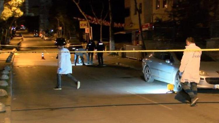 Kadıköy'de Psikolog Dr. Orhan Taruk'a silahlı saldırı!