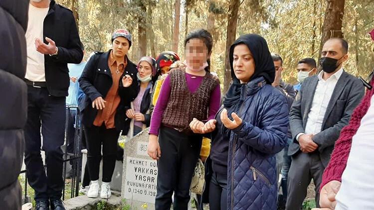 Kadının sevgilisine vurdurttuğu  eski  eşi Ömer Çelebi'den 9 gün sonra acı haber