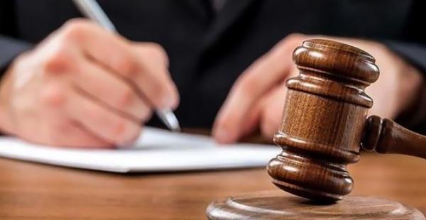 Mahkeme Başkanı Akın Gürlek'e küstah tehdit! | SON TV