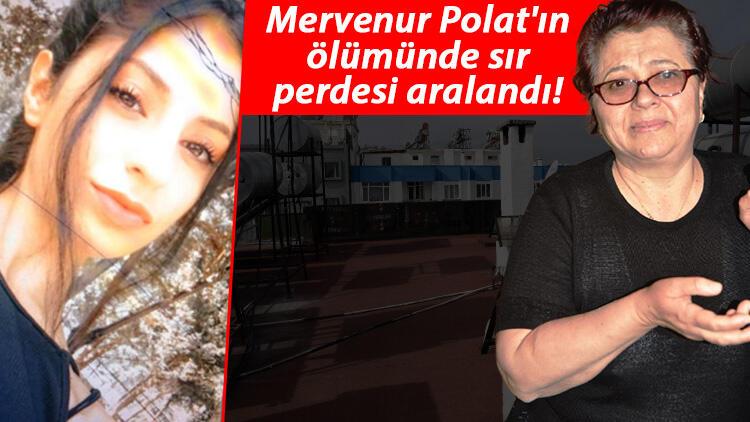 Mervenur Polat'ın ölümünde sır perdesi aralandı! Katil itiraf etti... '4.5 aydır cesetle yaşamışız'