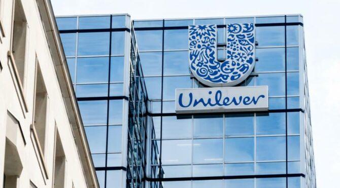 Rekabet Kurumu'ndan Unilever'e 480.2 milyon TL ceza