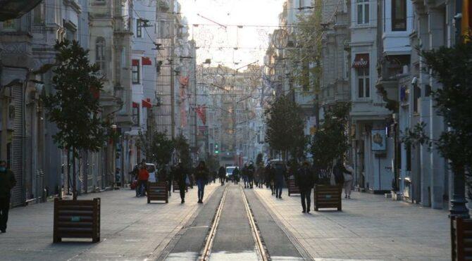 Son dakika… İstanbul'da yeni corona tedbirleri: 15 Mart'tan itibaren geçerli olacak