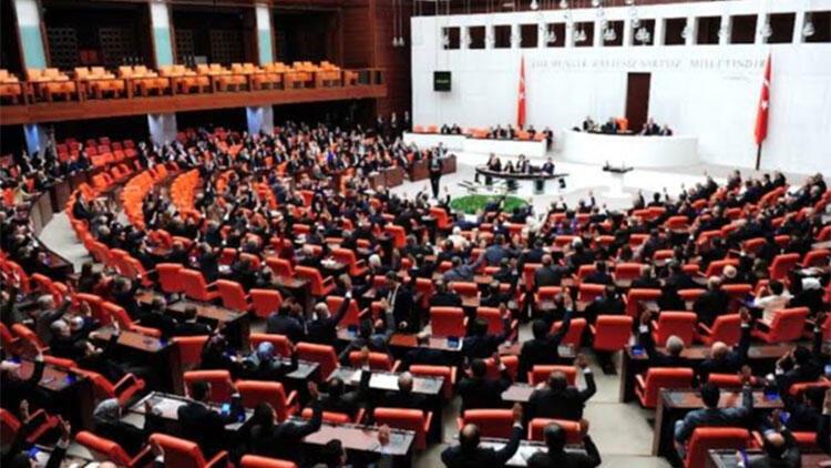 Son dakika: Ekonomiye ilişkin düzenlemeler içeren 'torba kanun teklifi' Meclis'ten geçti!