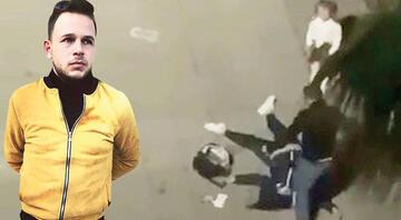 Zorba tutuklandı