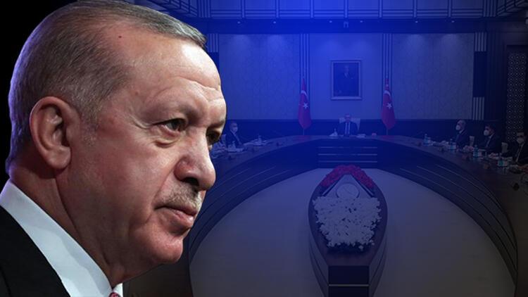 Son dakika haberi: Cumhurbaşkanı Erdoğan açıkladı! İşte yeni koronavirüs kararları
