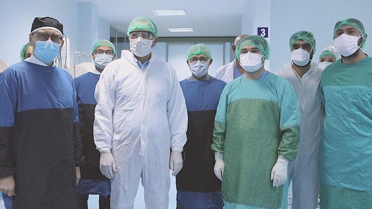 Vali Yerlikaya'dan 14 Mart Tıp Bayramı mesajı: Sizler bizim kahramanlarımızsınız