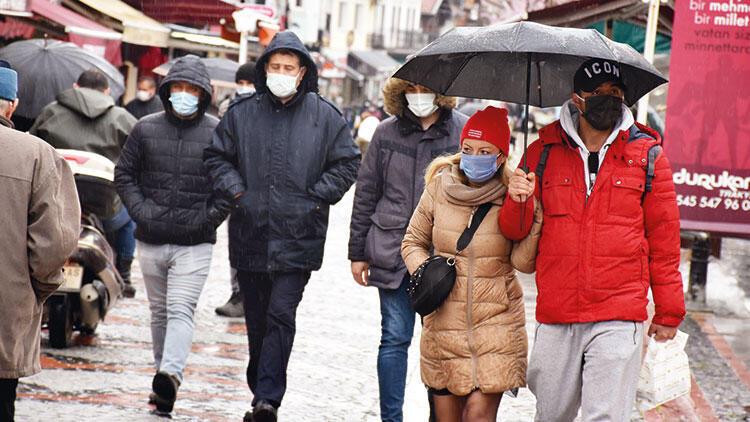 Virüsü misafir etmeyin