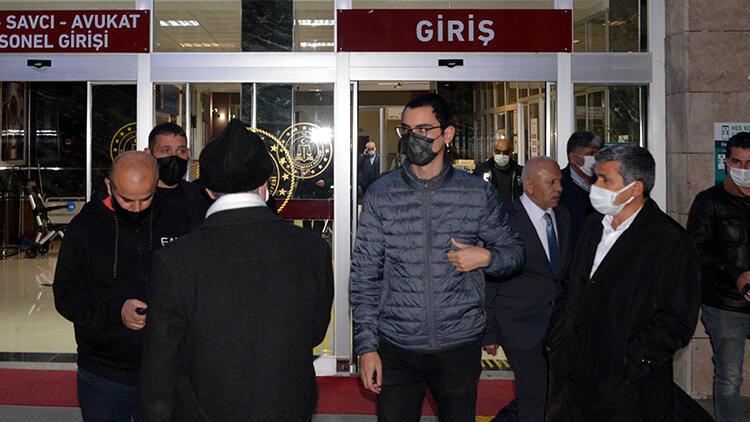 Yazıcıoğlu olayında FETÖ'nün talimatıyla hareket ettikleri öne sürülenlerin ilk duruşması tamamlandı