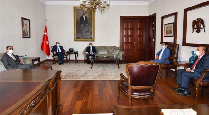 Konya'da '6 milyon nerede?' kavgası kızışıyor! 'Valinin açıklamalarını valilik yalanlıyor'