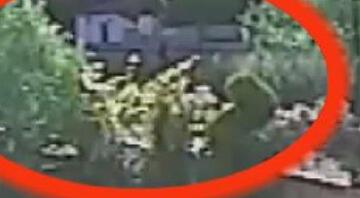 Zeynep Şenpınar cinayetinde yeni görüntüler ortaya çıktı