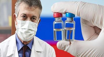 Türkiyede Rus aşısı Sputnik V devreye giriyor İşte aşı hakkında merak edilenler...