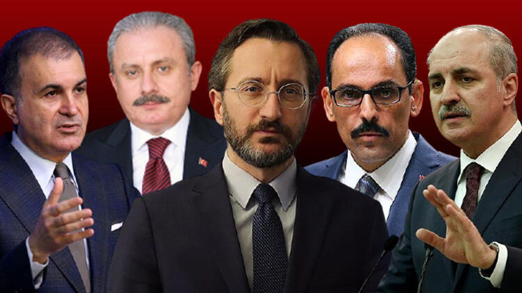 HDP'nin 1915 olayları açıklamasına tepki yağıyor! Peş peşe açıklamalar