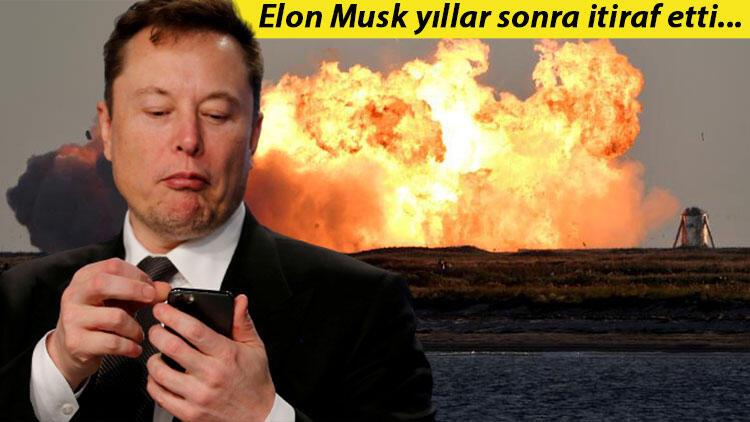 Elon Musk: Mars'a gidenler muhtemelen ölecek