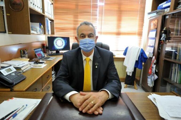 Prof. Dr. Oğuz Basut ameliyat sırasında fenalaştı, böyle tamamladı
