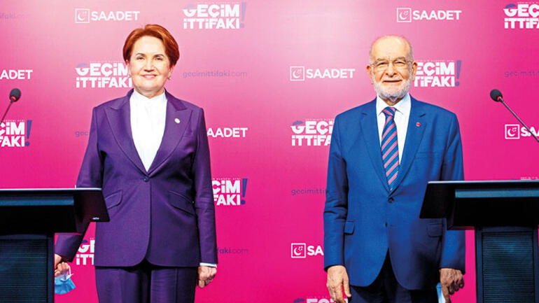 'Türk milleti bir adım bekliyor'