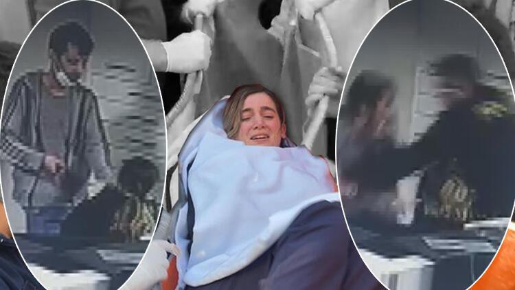 Şişli'de hemşire Hayrünnisa Can'ı bıçakla rehin almıştı! İfadesi ortaya çıktı