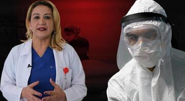 Koronavirüste korkutan tablo Bilim Kurulu üyesi: Virüsü kimin taşıdığını hakikaten bilmiyoruz