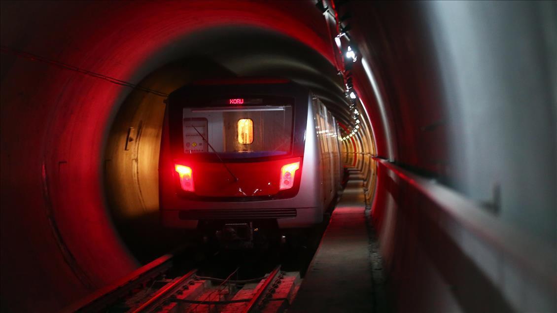 Ankara metro çalışma saatleri - Ankara metrosu kaçta açılıyor, kaçta kapanıyor, en son sefer saat kaçta?