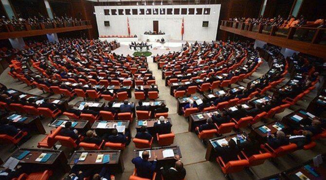 CHP'den sosyal destek teklifi