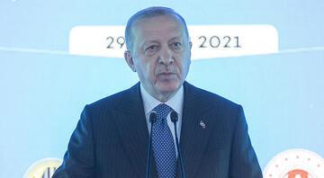 Cumhurbaşkanı Erdoğan müjdeleri peş peşe sıraladı... Memur, emekli, esnaf, işveren...