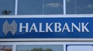 Halkbank'ın 'dava düşsün' talebinde karar çıkmadı