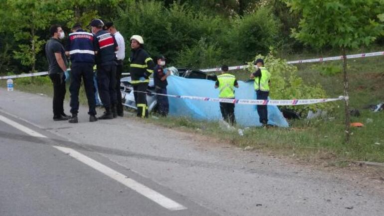 Kocaelideki feci kazada 5 kişi hayatını kaybetmişti İdrar örneği skandalı... Yakınları harekete geçti