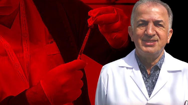 Prof. Dr. Aydın'dan 'çarpıcı' koronavirüs aşısı açıklaması