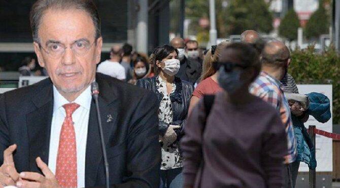 Prof. Dr. Mehmet Ceyhan'dan corona virüsü atlatanlara uyarı