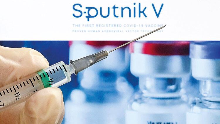 Rus aşısında ilk anlaşma