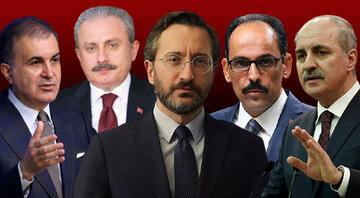 HDPnin 1915 olayları açıklamasına tepki yağıyor Peş peşe açıklamalar