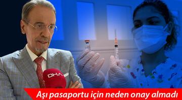 Prof. Dr. Ceyhandan Sinovac aşısı açıklaması
